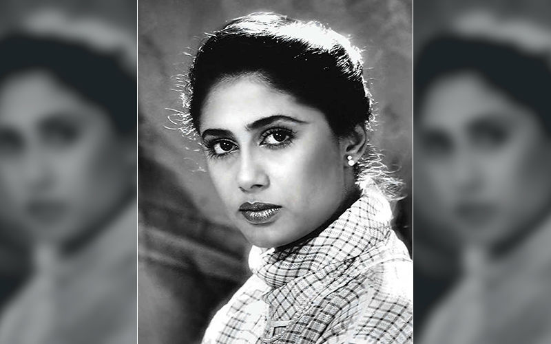 Smita Patil's 33rd Death Anniversary: The Iconic Marathi Beauty Who Took Over Bollywood