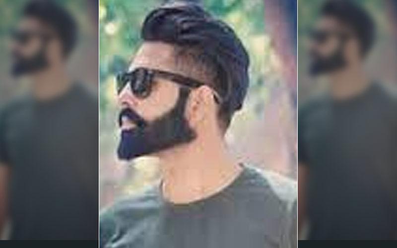 'Singham': Parmish Verma Shares BTS Video From His Training Days