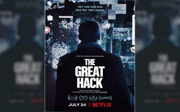 Binge or Cringe: Netflix's The Great Hack Review