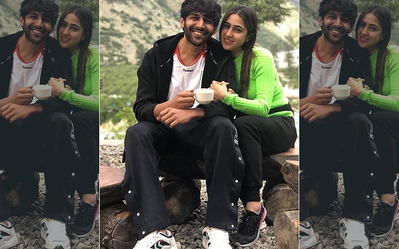 Did Sara Ali Khan Whisk Off Kartik Aaryan To Spend A Day At Her Ancestral House In Pataudi?