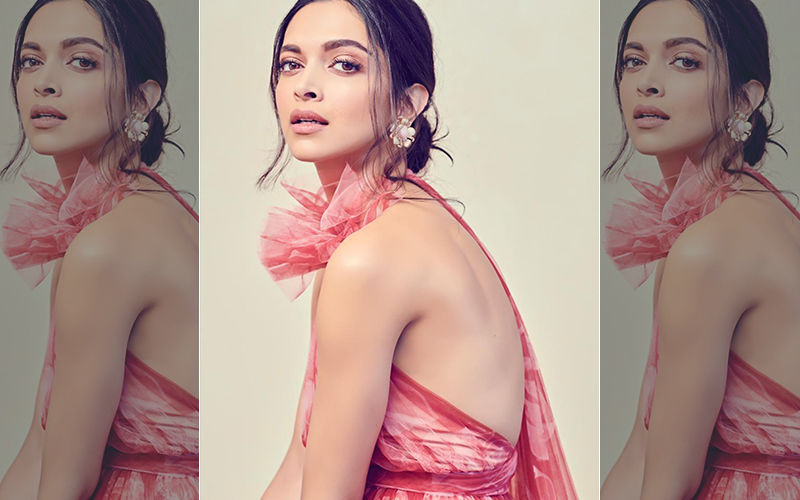Woah! Deepika Padukone Is The First Woman To Rank In The Top 5 In Forbes India Celebrity 100 List