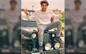 Sikander 2: Guri Shares New Posters Of His Debut Movie