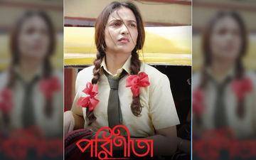 Parineeta: Raj Ckakraborty, Subhashree Ganguly Begins Promotions of Their Film
