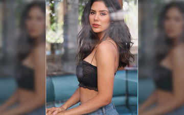 'Singham': Sonam Bajwa Shares A BTS Video From The Shoot