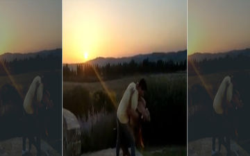Priyanka Chopra-Nick Jonas' Romantic Dance In Tuscany Amidst The Sunset Is Pure Love- Watch Video