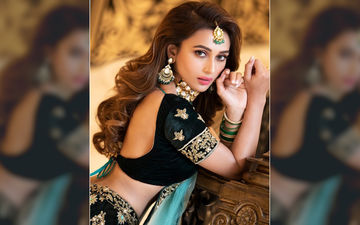 Mimi Chakraborty's Latest Workout Picture Will Give You Major Fitness Goals, Check Instagram