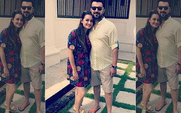 Dia Mirza And Sahil Sangha Announce Separation; Bollywood Celebrities React