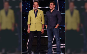 Salman Khan Surprises Contestants Of Bigg Boss Marathi Season 2 In 'Weekend Cha Daav'
