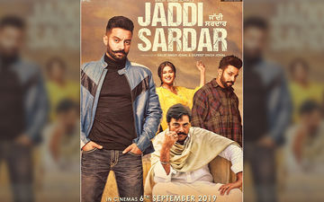 'Jaddi Sardar': Dilpreet Dhillon Starrer Gets A New Release Date, Makers Release First Look Poster