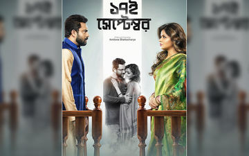 Shoteroi September Trailer Starring Soham Chakraborty, Aruninam Gosh To Release Today, Read Details Inside