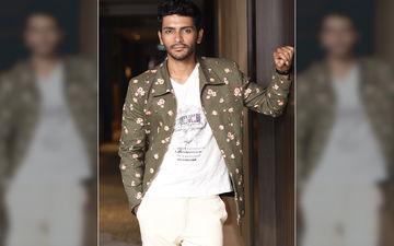 Arjun Chakrabarty Is Enjoying Vacation in Darjeeling, Shares Selfie On Instagram