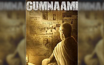 Srijit Mukherji Releases Teaser Of His Upcoming Film 'Gumnaami' On Twitter