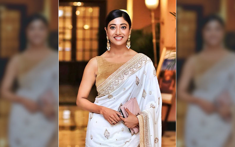 Actress Paoli Dam Is Glowing In This Pink Gown, Shares Pic On Instagram