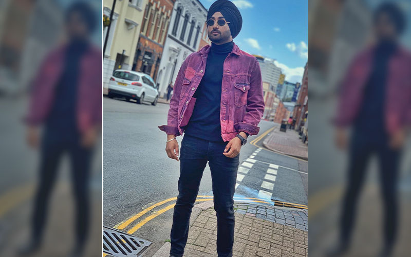 Ranjit Bawa Is Coming Up With 5 Back-To-Back Complete Bhangra Tracks