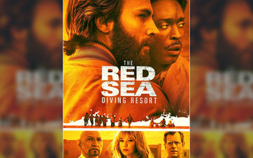 Binge Or Cringe: The Red Sea Diving Resort Review
