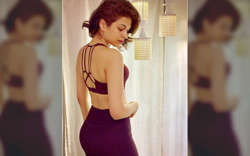 Actress Shraddha Das Traveling to Bangalore For Shooting of Kannada Film, Shares Boomerang Video on Twitter