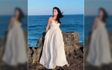 Sonalee Kulkarni Looks Like A Sea Goddess In Her New Instagram Post