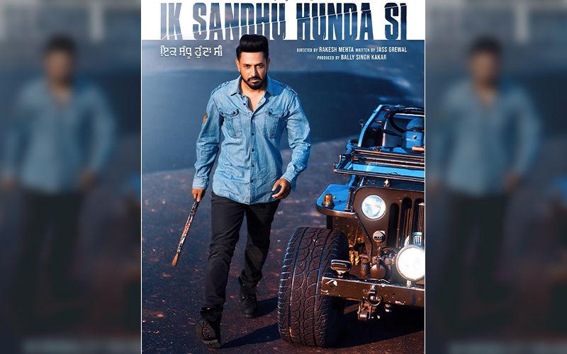 Gippy Grewal Starrer 'Ik Sandhu Hunda Si' Gets A New Release Date