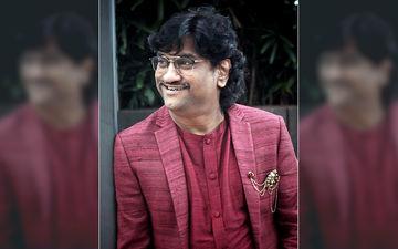 'Sairat' Singer Ajay Gogavale Celebrates His Birthday Today