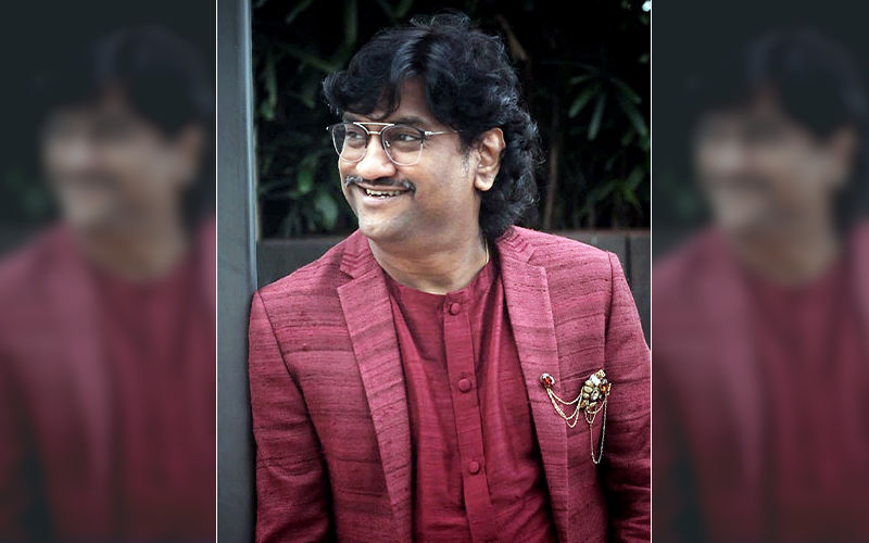 'Sairat' Singer Ajay Gogavale Celebrates His Birthday Today