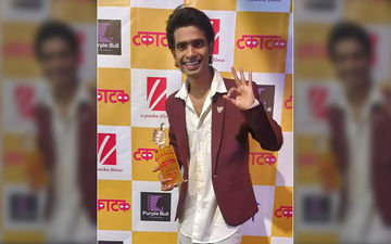 9X Jhakaas Exclusive: Prathamesh Parab Reveals About His Role In 'Khichik'
