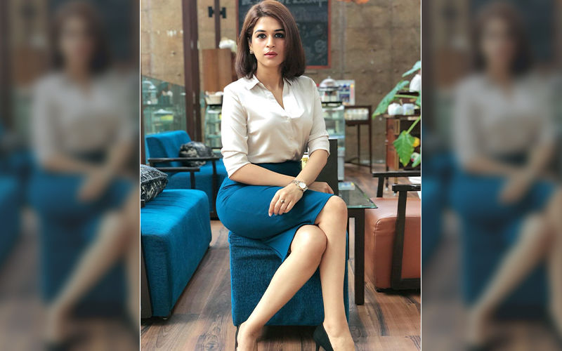 Panther Star Casts Test Their General Knowledge, Shraddha Das Shares Video On Instagram