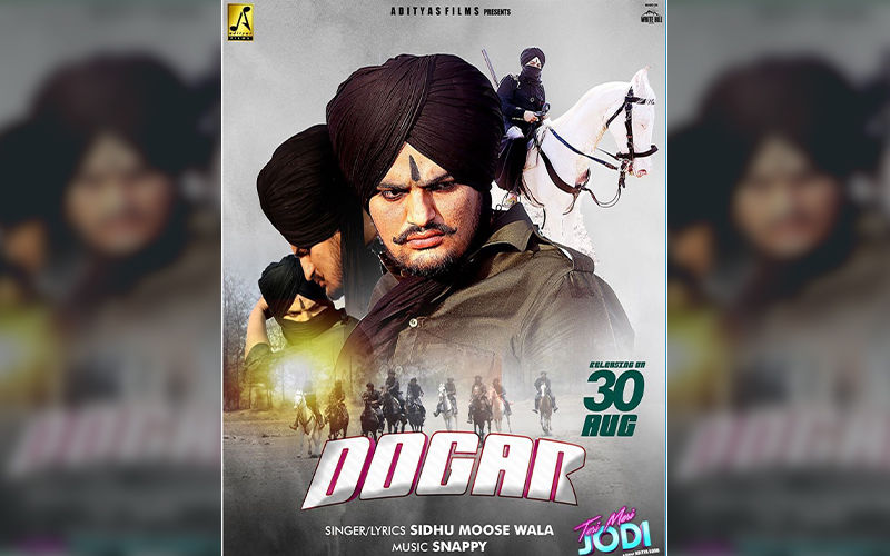 Dogar: New Song From 'Teri Meri Jodi' To Drop On August 30