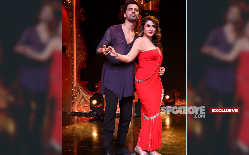 Nach Baliye 9: Urvashi Dholakia And Anuj Sachdeva Approached To Enter As Wild Card Contestants? – EXCLUSIVE