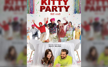 'Kitty Party': The Makers Have Pushed The Release Date Of The Film Yet Again