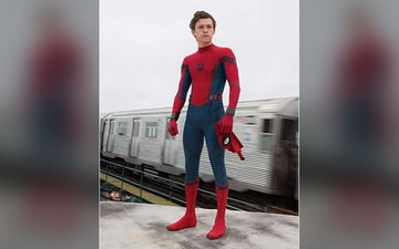 Spider-Man: Far From Home Extended Cut - Tom Holland Can't Contain His Excitement With 4 Minutes Of UNSEEN Footage