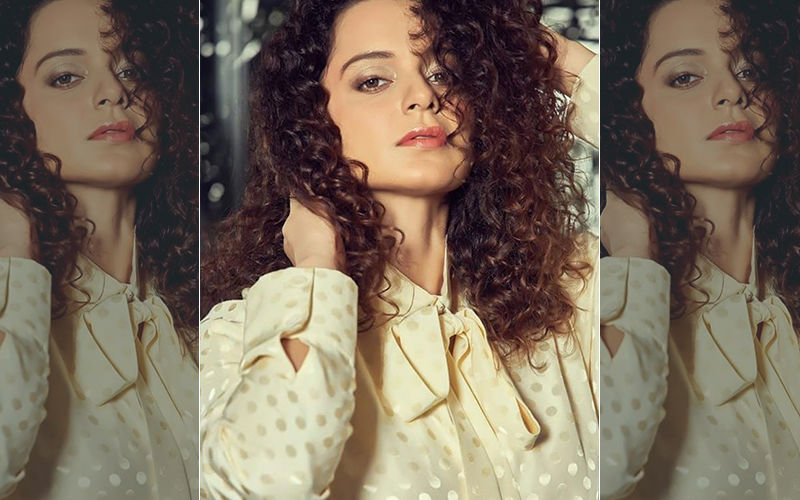 Kangana Ranaut On Friendship Day 2019: A Friend Is Someone Who Matches Your Madness
