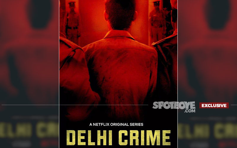 Delhi Crime: Season 3 Of The International Emmy Award Winning Show Is Now In Writing - EXCLUSIVE