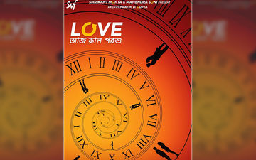 Pratim D Gupta Announces Next Directorial Love Aaj Kal Porshu, To Star Jisshu Sengupta
