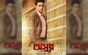 Asur New Poster Out: Actor Abir Chatterjee Is Looking Rugged And Anguish