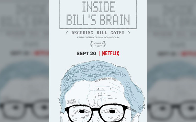 Inside Bill's Brain: Netflix's New Documentary Series Aims to Deconstruct Bill Gates