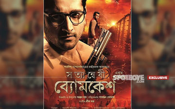 Sayantan Ghosal: Thrillers Are Like A Lullaby To Me, Says Satyanweshi Byomkesh Director