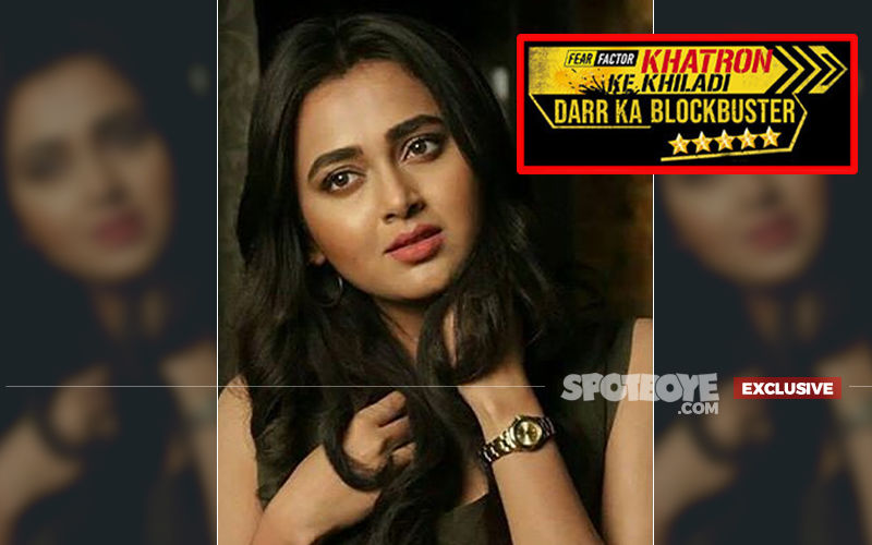 Khatron Ke Khiladi 10: Tejasswi Prakash Quit The Show Because Of This Reason- EXCLUSIVE
