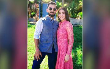 Chandrayaan-2 Technical Snag Setback: Virat Kolhi And Anushka Sharma Salute The Scientists At ISRO