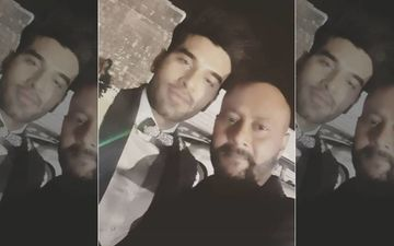 Mujhse Shaadi Karoge: Shehnaaz Gill's Father Poses For A Selfie With Paras Chhabra; Netizens DISAPPROVE