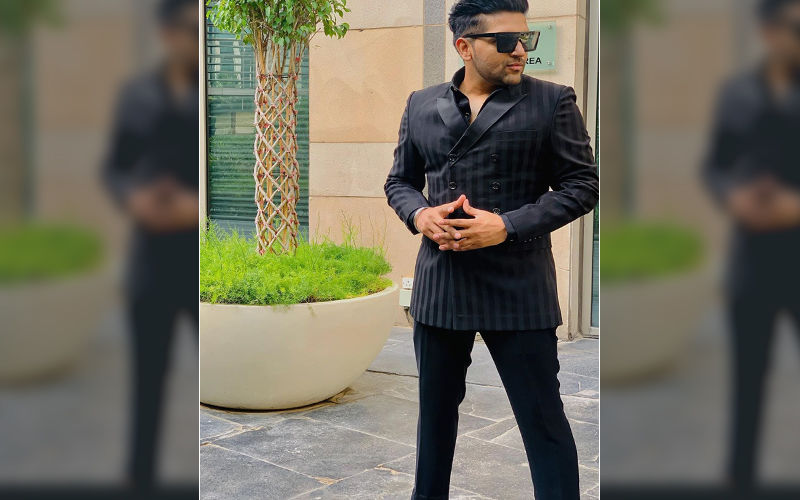 Guru Randhawa's Spokesperson Reveals Details Of Attack; Singer Gets Four Stitches On His Eyebrow-SEE PIC