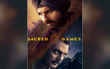 Shiv Sena Denies The News Of Filing A Police Complaint Against Netflix And Sacred Games, Calls It Fake