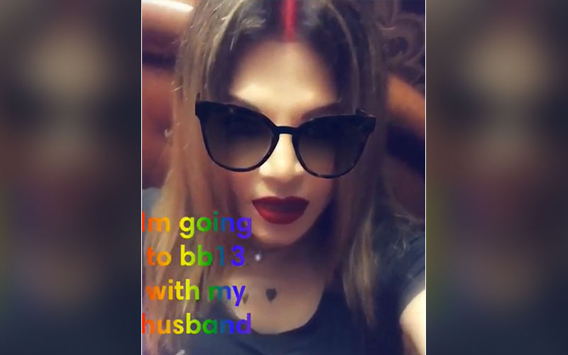 Rakhi Sawant To Reveal The Identity Of Her Husband Ritesh On Bigg Boss 13: Watch Video