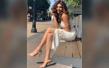 Khatron Ke Khiladi 10: Karishma Tanna Looks Sexy In New Pics From Bulgaria, We Wonder How She'll Explore The City In Those Heels