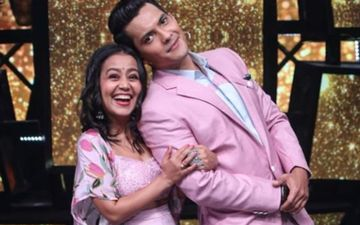 Indian Idol 11 Host Aditya Narayan To Tie The Knot With His Girlfriend This Year, CONFIRMS Neha Kakkar - Wait, What