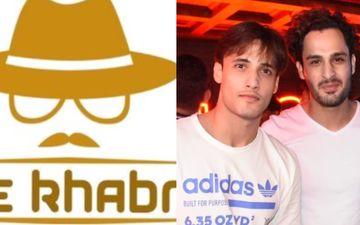 Bigg Boss 13: The Khabri Calls Asim Riaz 'Unthankful'; Gets In Twitter War With Bro Umar Riaz