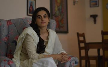 Thappad Day 1 Box-Office Collection: Taapsee Pannu's Film Does Average Business On Its Opening Day