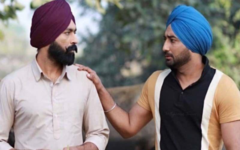 Ranjit Bawa, Tarsem Jassar Shares Pic From Their Upcoming Film