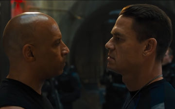 Fast And Furious 9 Trailer: It Is Vin Diesel VS John Cena In This Fast Saga, And Hey, Han's Back