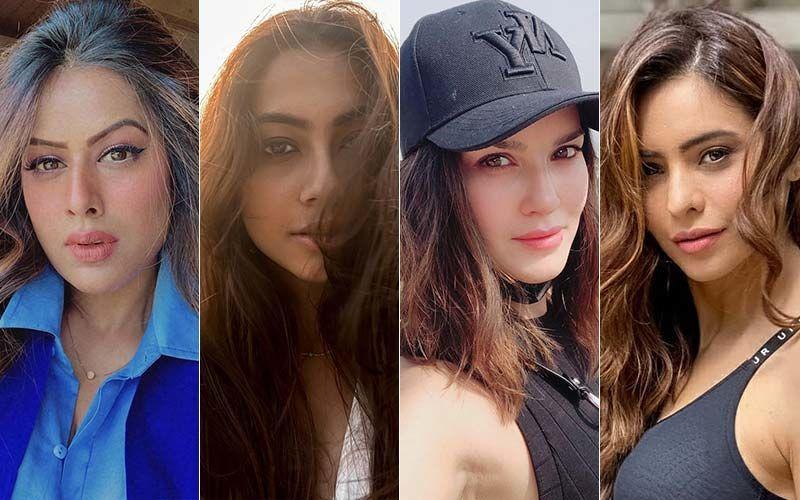 Fabulously HOT or NOT: Nia Sharma, Reem Shaikh, Sunny Leone And Aamna Sharif