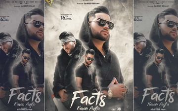 Latest Punjabi Song Facts By Karan Aujla Is Playing Exclusively On 9X Tashan